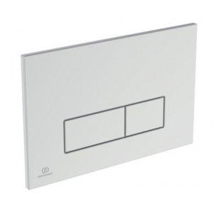 IDEAL Standard Oleas Ovládacie tlačidlo SmartFlush M2 rôzne prevedenia
