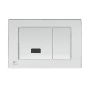 IDEAL Standard Septa Pro Elektronické / mechanické ovládacie tlačidlo E1 chróm R0131AA