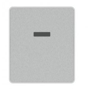 IDEAL Standard Septa Pro Elektronické ovládacie tlačidlo pre urinály E1 chróm P0114AA