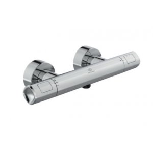 IDEAL Standard CeraTherm T Sprchová termostatická batéria nástenná chróm A7229AA
