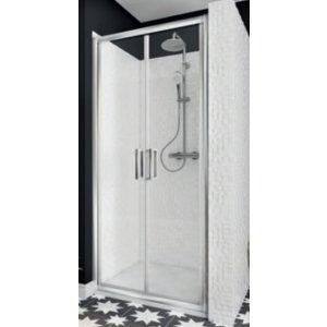 IDEAL Standard Connect 2 Sprchové dvere rôzne prevedenia