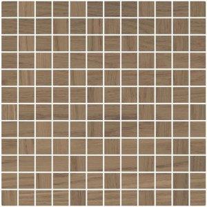 Paradyz Amiche 29,8x29,8 cm hnedá MC298X2981AMICBRPF Mozaika