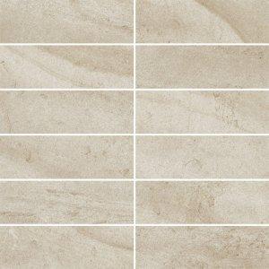 Paradyz Teakstone 29,8x29,8 cm bianco matný MC298X2981TEAKBIPF Mozaika
