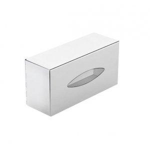 Jika Koupelnové doplňky 3.863D.2.004.000.1 Zásobník na ubrousky 258 x 127 x 90 mm, ocel (H3863D20040001)