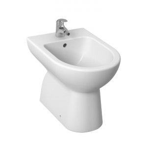 Jika Lyra plus Samostatne stojaci bidet keramika, biela 8.3238.0.000.304.1 (H8323800003041)