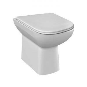 Jika Deep by Jika Samostatne stojaci klozet keramika, biela 8.2161.5.000.000.1 (H8216150000001)