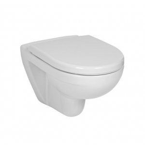 Jika Lyra plus 8.2338.0.000.000.1 Závěsný klozet keramika, bílá (H8233800000001)