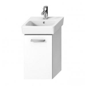 Jika Lyra plus Skrinka pod umývadielko biela, 40 cm H40J3802003001 (H40J3802003001)