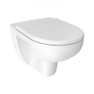 Jika Lyra plus H8213840000001 Závěsné WC bílá (H8213840000001)