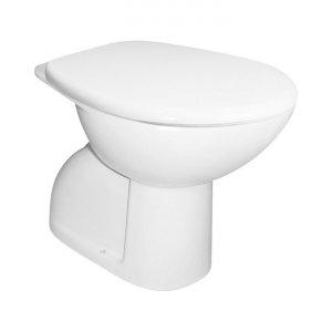 Jika Zeta Samostatne stojace WC biela H8227470000001 (H8227470000001)