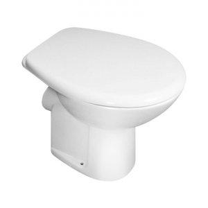 Jika Zeta Samostatne stojace WC biela H8227460000001 (H8227460000001)