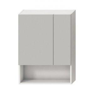 Jika Lyra Zrkadlová skrinka 80 x 60 cm 800 x 153 x 600 mm, rôzne prevedenia H4532410383041 (H4532410383041)