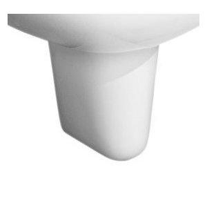 Jika Lyra Kryt na sifón keramika, biela 8.1939.1.000.000.1 (H8193910000001)