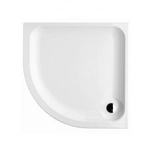Jika Olymp Čtvrtkruhová vanička akrylát, různé rozměry a provedení