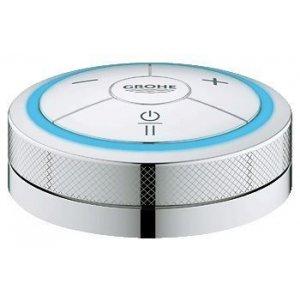 Grohe Veris F-Digital chrom 36 309 000 Digitální dálkový ovladač pro vanu a sprchu