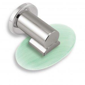 Novaservis Metalia 2 Magnetická mydelnička chróm 6241.0