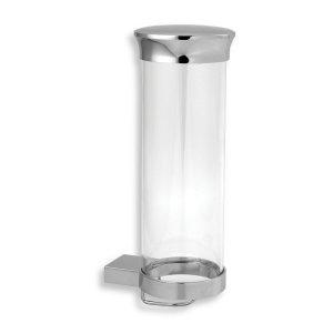 Novaservis Metalia 9 Zásobník na kozmetické tampóny chróm 0972.0