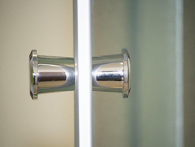 Aquatek FAMILY Sprchové dvere B2