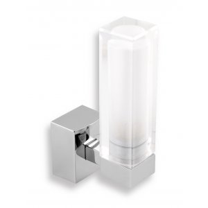 Novaservis Metalia 12 Svetlo jednoduché chróm 0204.0