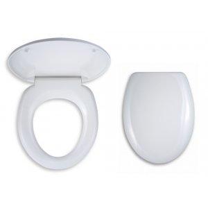 Novaservis WC dosky - Prestige Universal plast WC/UNIVERSAL