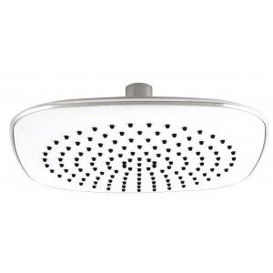 Novaservis Pevná sprcha samočistiaca 200mm, chróm RUP/310.0