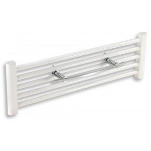 Novaservis Metalia Držiak uterákov na otopný rebrík chróm, rôzne rozmery