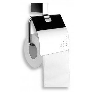Novaservis Titania Kate Záves toaletného paiera s krytom chróm 66538.0
