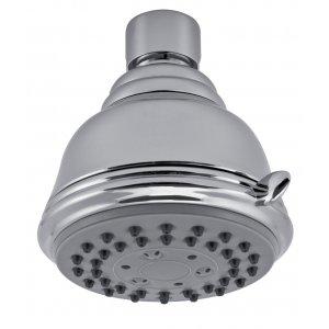 Novaservis Pevná sprcha 157 chróm RUP/157.0
