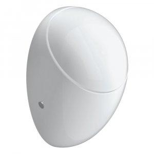 Laufen Il Bagno Alessi One Urinál s poklopom 325x290x585 mm, keramika, biela 8.4097.1.400.416.1 (H8409714004161)