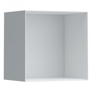 Laufen Palomba Collection Štvorcová skrinka 275x275x220 mm, rôzne prevedenia