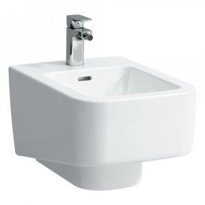Laufen PRO S Závesný bidet keramika, 360x530x430 mm, rôzne prevedenia