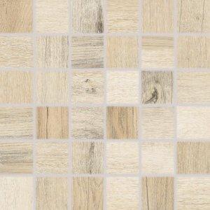 RAKO Saloon mozaika set 30x30 cm béžová 5x5 DDM06746