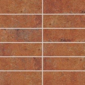 RAKO Siena dekor červenohnedá 45x45 DDP4H665