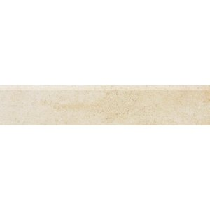 RAKO Siena sokel svetlá béžová 45x8,5 DSAPS663