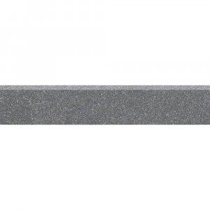 RAKO Block sokel čierna 45x8,5 DSAPS783