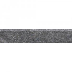 RAKO Kaamos sokel čierna 45x8,5 DSAPS588