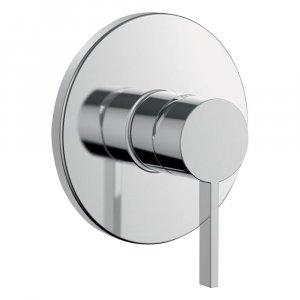 Laufen KARTELL BY LAUFEN Vrchná sada podomietkovej sprchovej batérie rôzne prevedenia