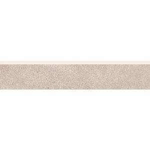 RAKO BETONICO sokel tmavá béžová 45x8,5 DSAPS794