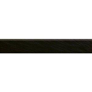 RAKO Geo sokel čierna 60x9,5 DSAS4314