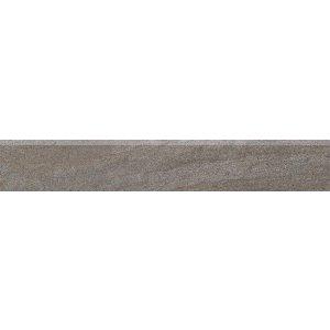 RAKO Quarzit sokel hnedá 60x9,5 DSAS4736