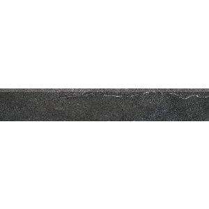 RAKO Quarzit sokel čierna 60x9,5 DSAS4739
