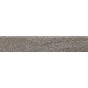 RAKO Quarzit sokel hnedá 45x8,5 DSAPM736
