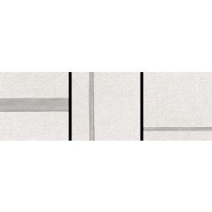 RAKO Rebel dekor bielo-sivá 20x20 DDT26740