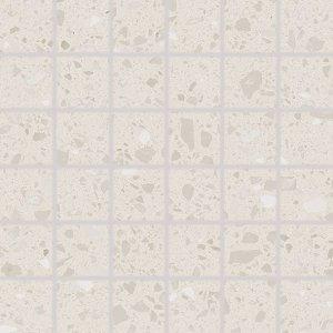 RAKO Porfido mozaika set 30x30 cm béžová 5x5 DDM06813