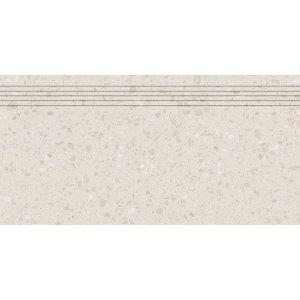 RAKO Porfido schodovka béžová 30x60 DCPSE813