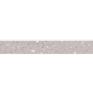 RAKO Porfido sokel sivá 60x9,5 DSAS4811
