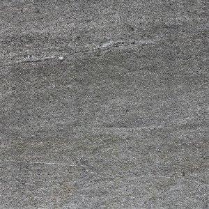 RAKO Quarzit Outdoor dlaždica rektifikovaná tmavá sivá 60x60 DAR66738