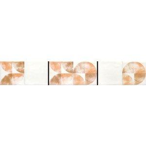 RAKO Retro dekor cihlová 20x40 WITMB522