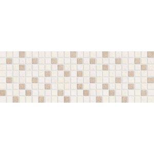 RAKO Form obkladačka - dekor béžová 20x60 WARVE698