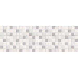 RAKO Form obkladačka - dekor sivá 20x60 WARVE699